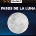 Fases de la luna