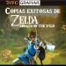 Copias exitosas de Zelda breath of the wild