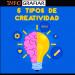 5 tipos de creatividad