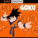 Goku El Saiyajin mas poderoso de los 12 universos